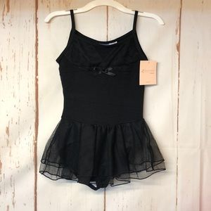 NWT Freestyle Danskin Dance Outfit